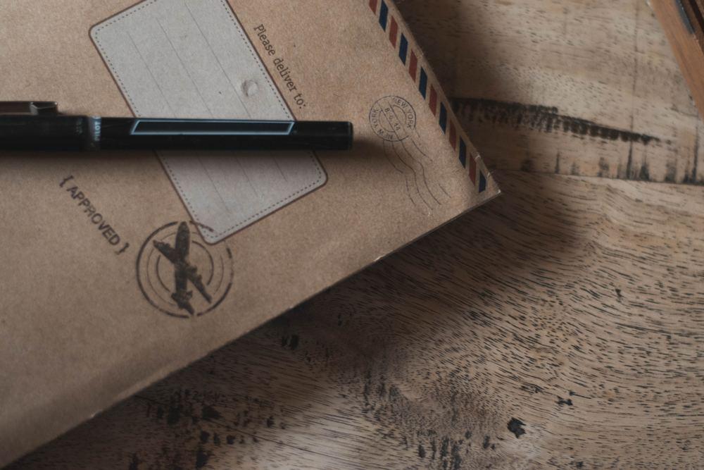 Rask og billig levering av dine pakker