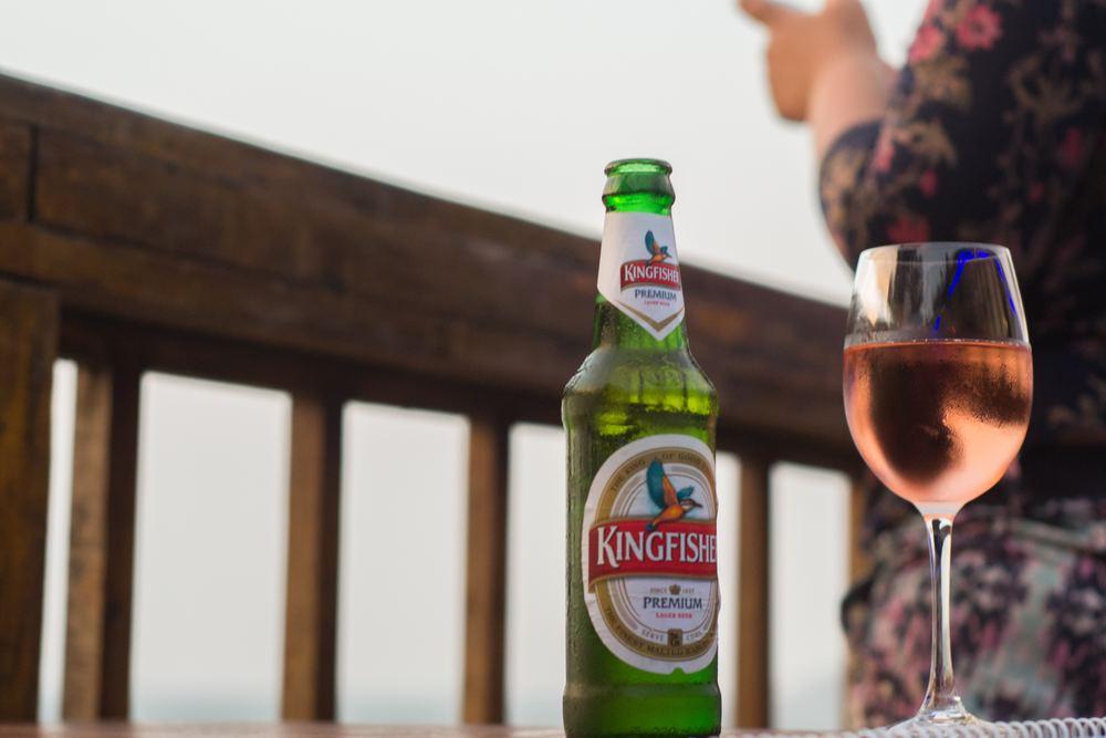 En kald øl på sommeren er noe de fleste liker